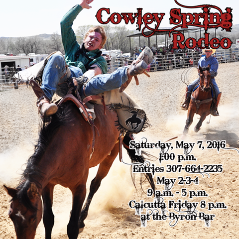 Cowley-spring-Rodeo-Poster 0047