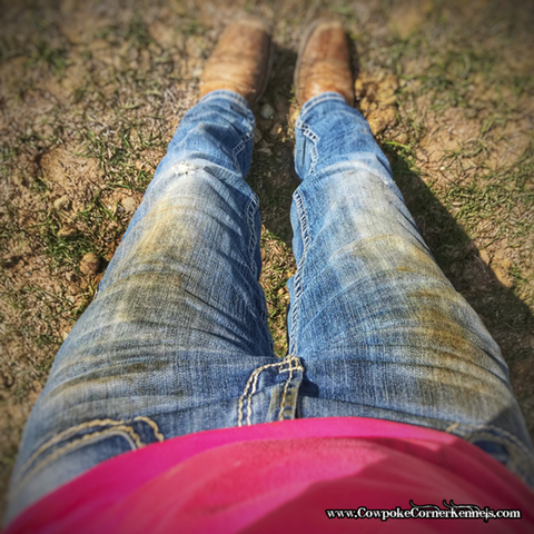 Dirty-Jeans E9827