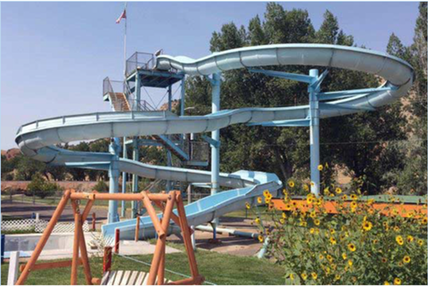 Thermopolis water park