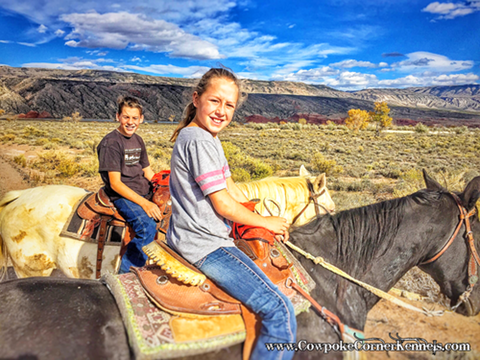 Wyoming-horse-kids 8229